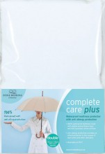 complete care plus mattress protector