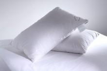 Greens Duck Down Pillow