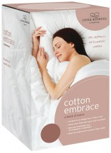 Cotton Embrace Duvet by Fine Bedding company