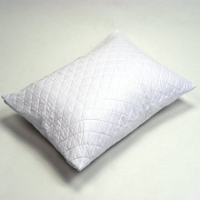 Comfysoft 100% cotton pillow protector