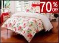 Sheridan Bedding Sale | Liliana Tulip