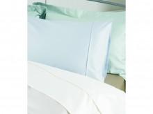 Pima Cotton 450 count Bolster Pillowcases