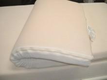 Memory foam mattress topper 3 inch (7cm)