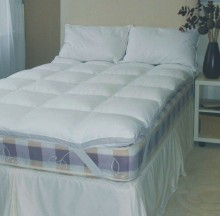 Comfysoft Microdown Mattress Topper