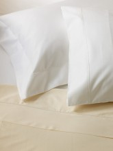 Hayley Green 600 Count Cotton Sheets