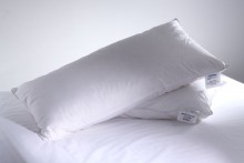 Comfysoft Goose Feather and Down Bolster