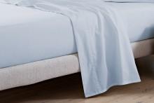 Classic Percale 300 Thread Count Cotton Bedlinen Breeze