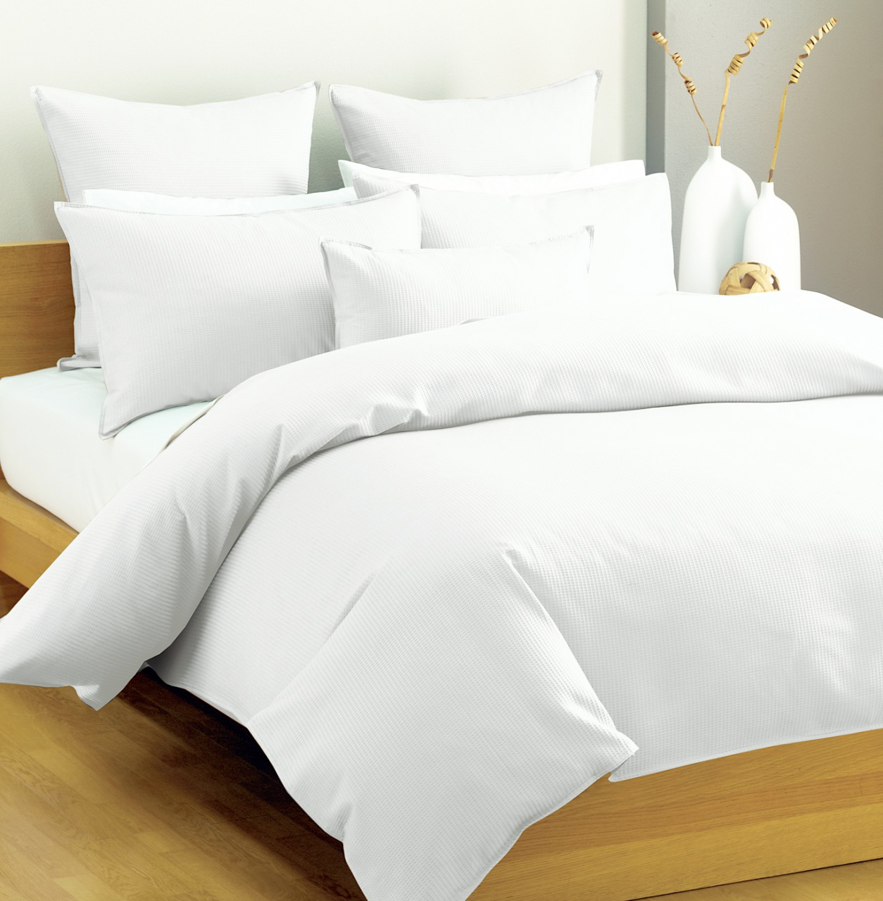Protector Mattress Protectors And Toppers Bedding Chic At