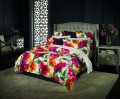 Sheridan bedding - Amberg Blaze Duvet Cover &amp; Pillowcases